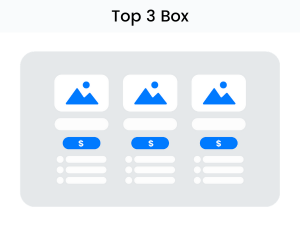 Top-3-Box